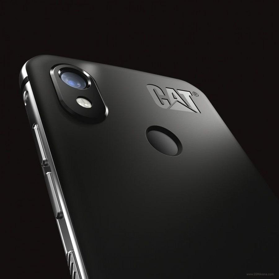 گوشی کت S52