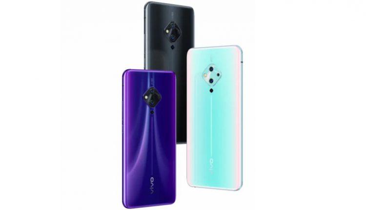 گوشی Vivo S5