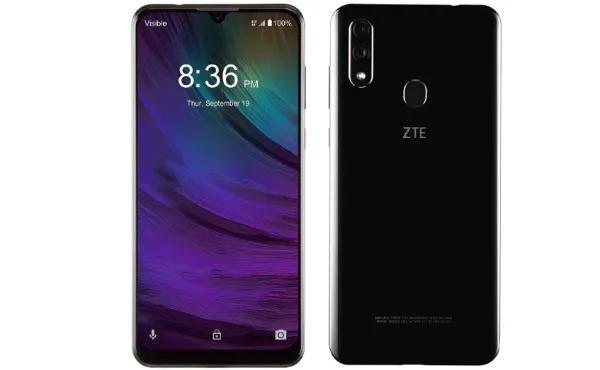 گوشی ZTE Blade A7 Prime