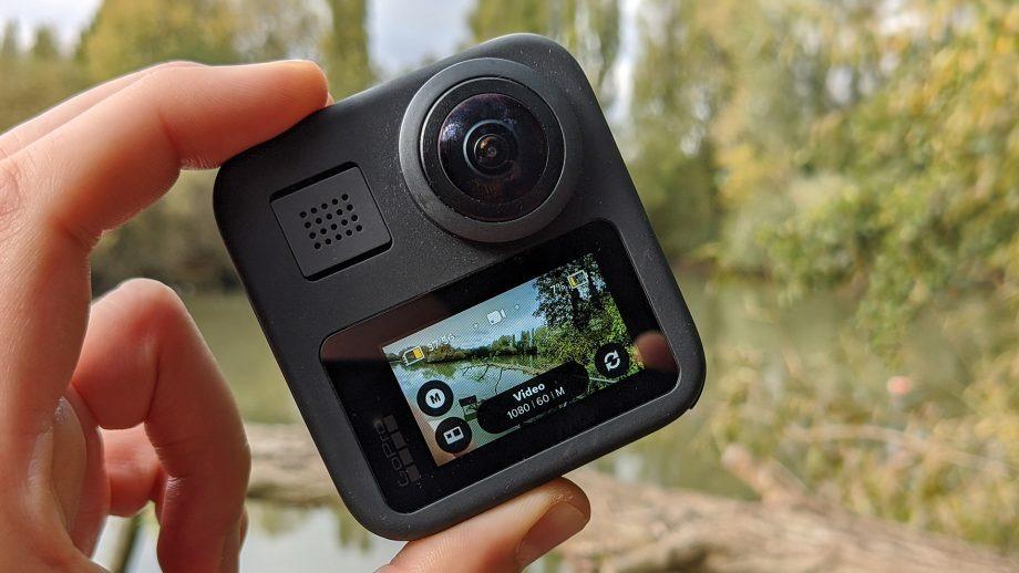 بررسی تخصصی دوربین GoPro Max