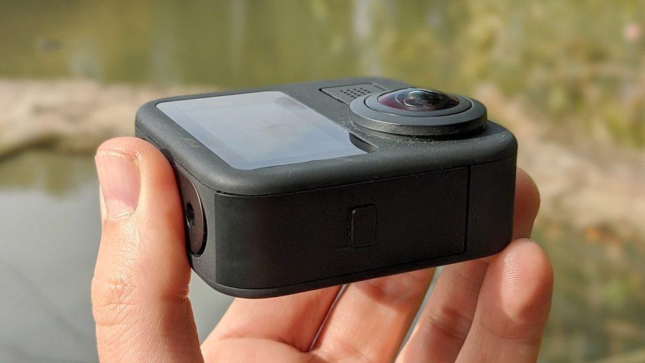 بررسی تخصصی مشخصات دوربین GoPro Max