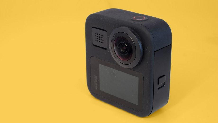 بررسی تخصصی مشخصات فنی دوربین GoPro Max