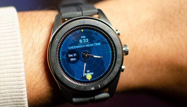 بررسی تخصصی مشخصات فنی ساعت ال جی Watch W7