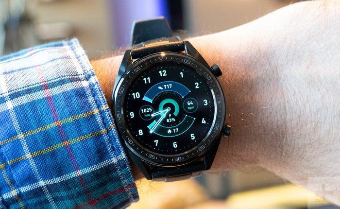 بررسی تخصصی مشخصات فنی ساعت هواوی Watch GT