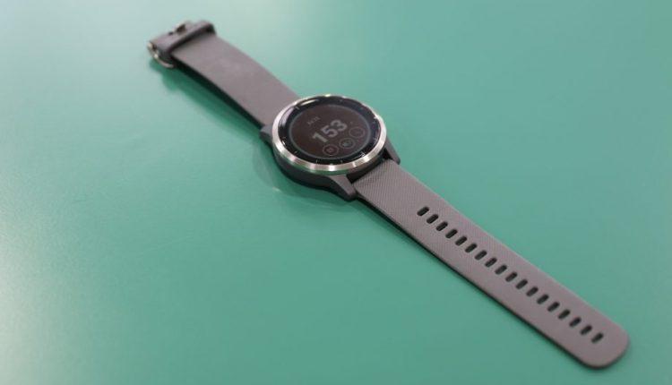 بررسی تخصصی مشخصات فنی ساعت Garmin Vivoactive 4