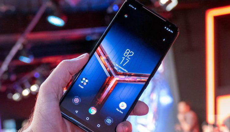 بررسی تخصصی مشخصات فنی گوشی ایسوس ROG Phone 2