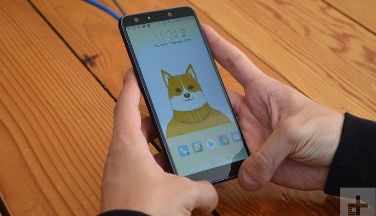 بررسی تخصصی مشخصات فنی گوشی ایسوس Zenfone 5Q