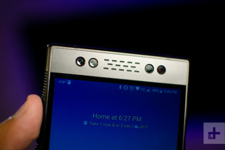 بررسی تخصصی مشخصات فنی گوشی RED Hydrogen One