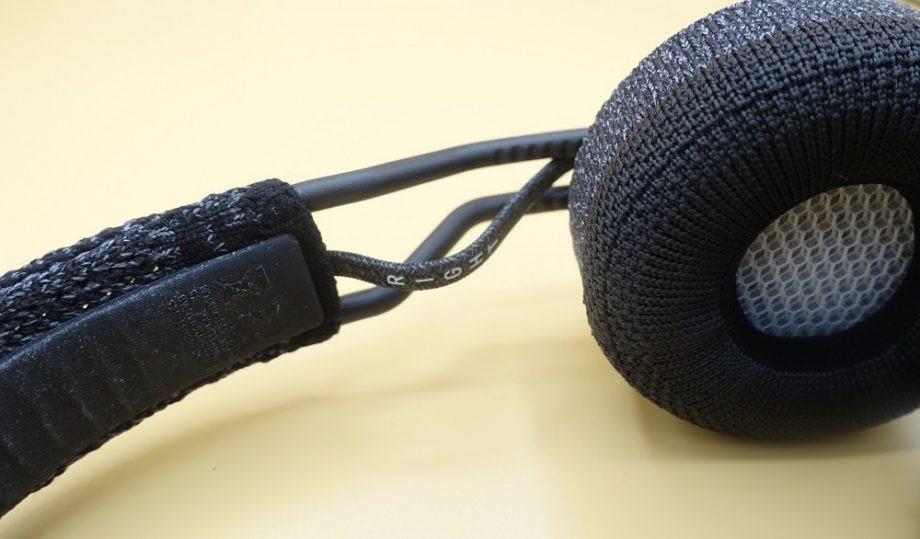 بررسی تخصصی هدفون Adidas RPT-01