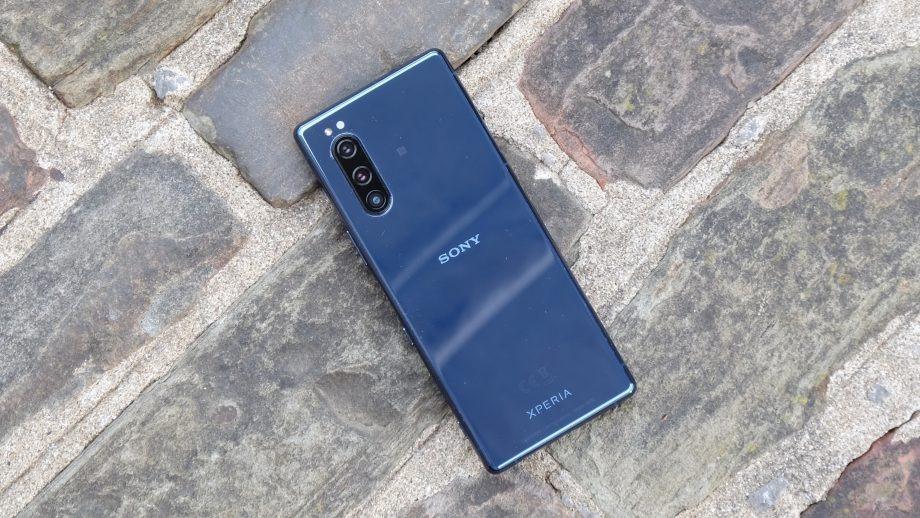 بررسی مشخصات فنی گوشی Sony Xperia 5
