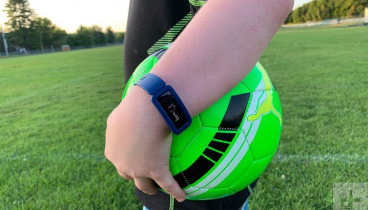 دستبند سلامتی Fitbit Ace 2