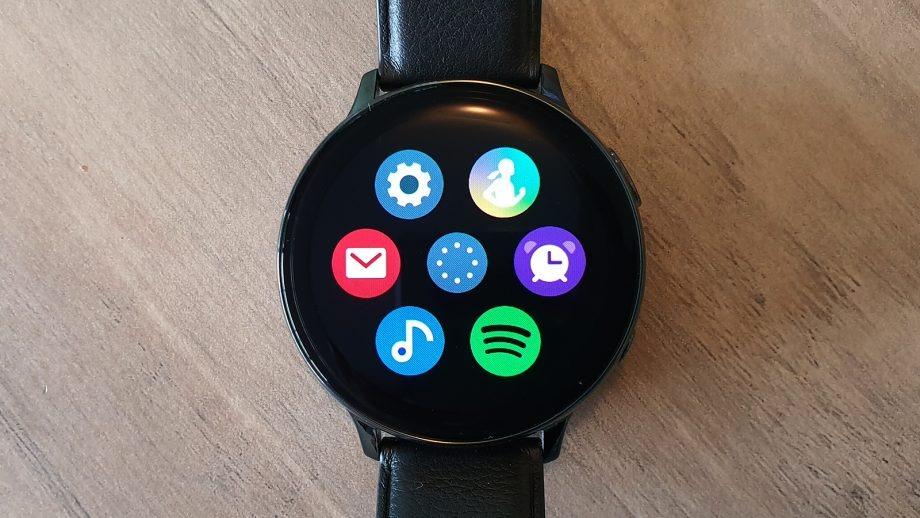 ساعت سامسونگ Galaxy Watch Active 2