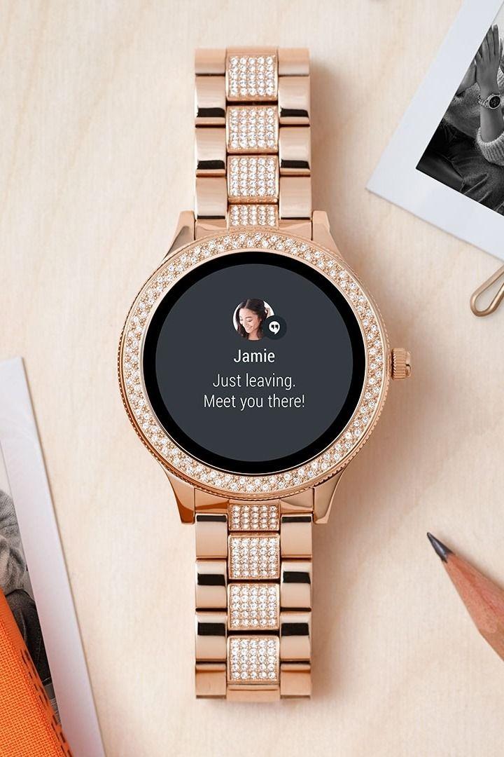 ساعت هوشمند فسیل Q Venture
