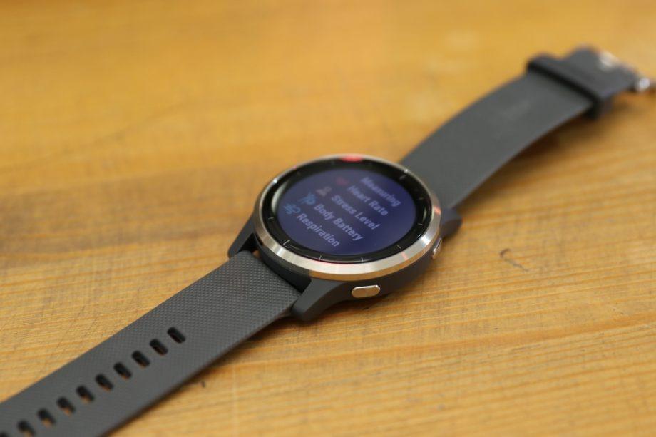 ساعت هوشمند گارمین Vivoactive 4