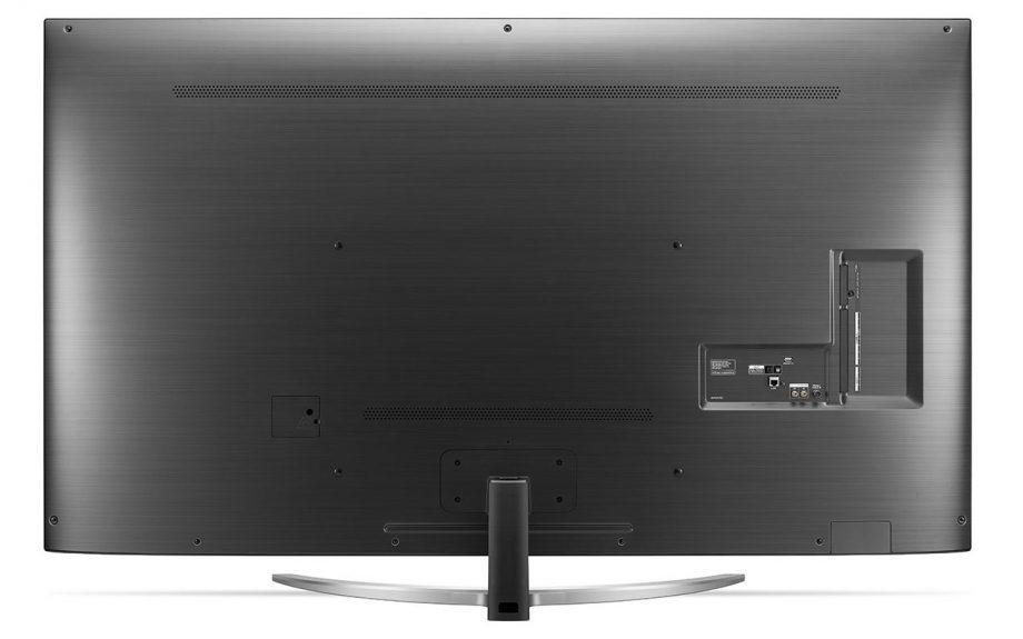 مشخصات فنی تلویزیون 75SM9900