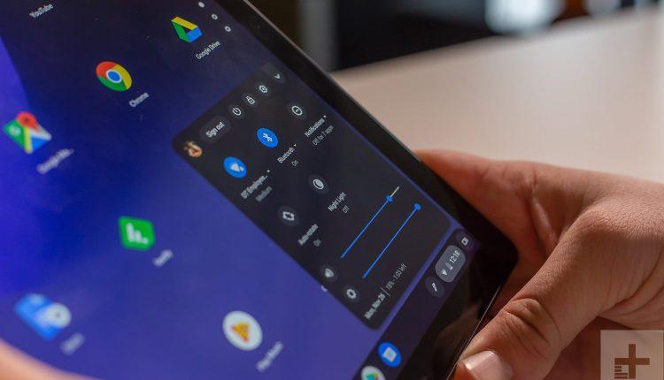 نقد و بررسی تخصصی مشخصات فنی تبلت گوگل Pixel Slate