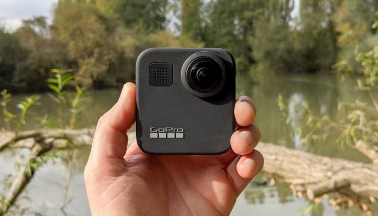 نقد و بررسی تخصصی مشخصات فنی دوربین GoPro Max