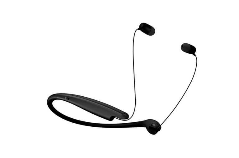 هدفون پشت گردنی LG TONE Style SL6S Bluetooth Wireless Stereo Headset