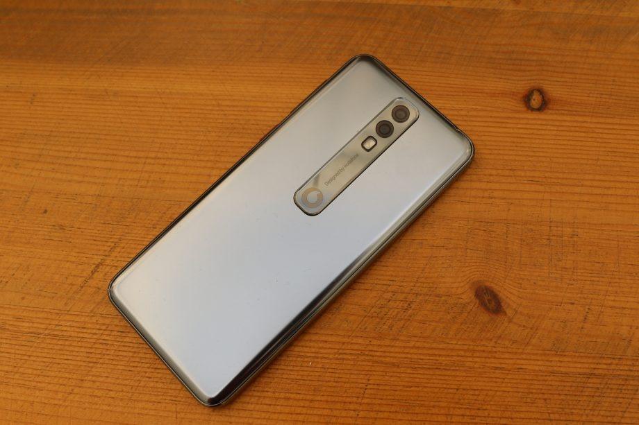 گوشی Vodafone Smart V10