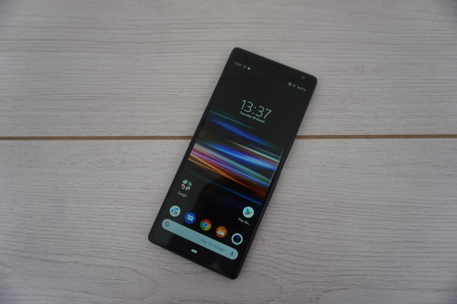 گوشی سونی Xperia 10 Plus