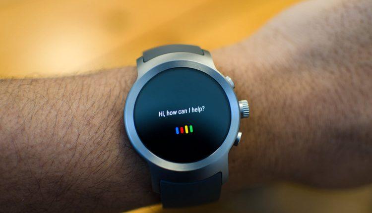 بررسی تخصصی ساعت هوشمند LG Watch Sport