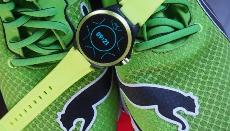 بررسی تخصصی مشخصات فنی ساعت هوشمند پوما