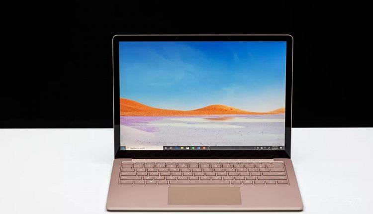 بررسی تخصصی مشخصات لپ تاپ Microsoft Surface 3