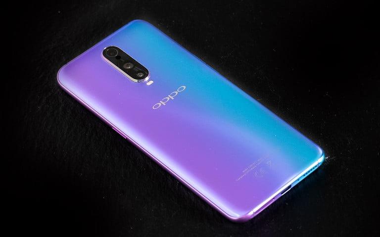 بررسی گوشی Oppo RX17 Pro