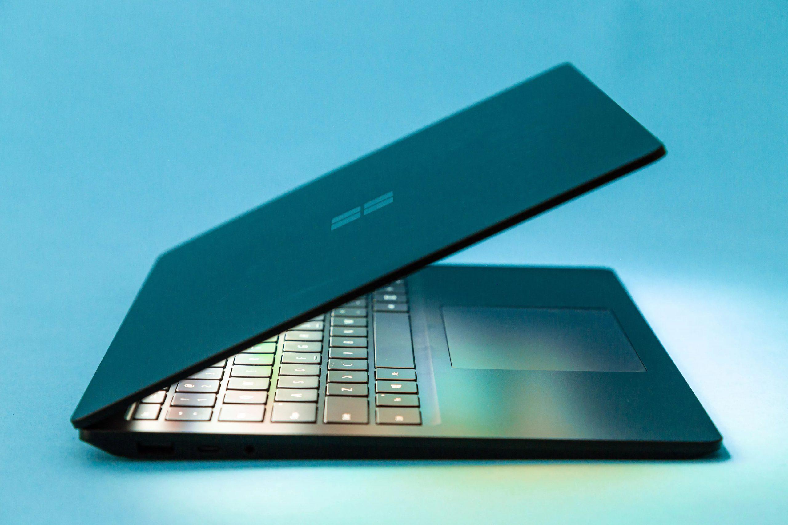لپ تاپ Microsoft Surface3