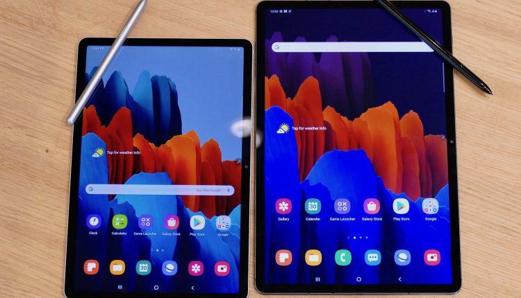 بررسی تخصصی تبلت سامسونگ Galaxy Tab S7 Plus