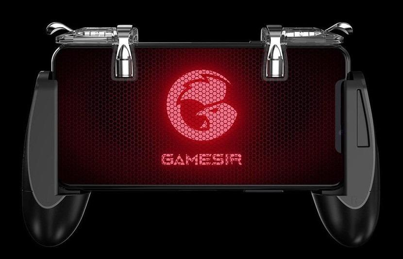 بهترین هولدر گیمینگ : GameSir F2 Grip