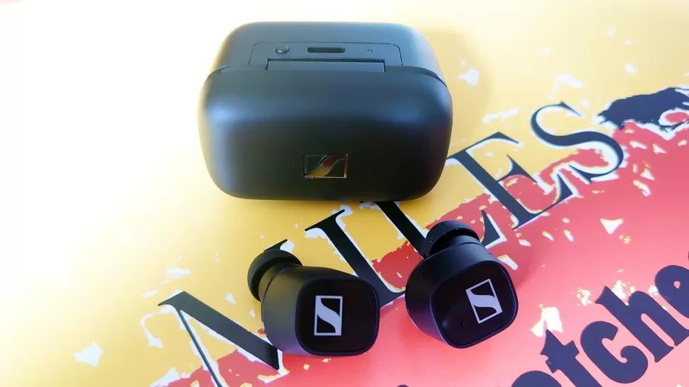 کیفیت صدا هدفون Sennheiser CX 400BT